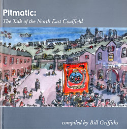 The cover of 'Pitmatic'