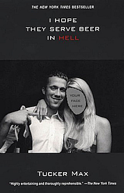 The cover of 'I Hope They Serve Beer In Hell'