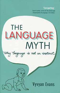 Cover of The Language Myth